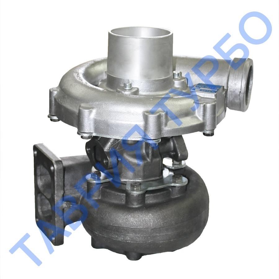 ТКР 10ТТ-03 (правый)