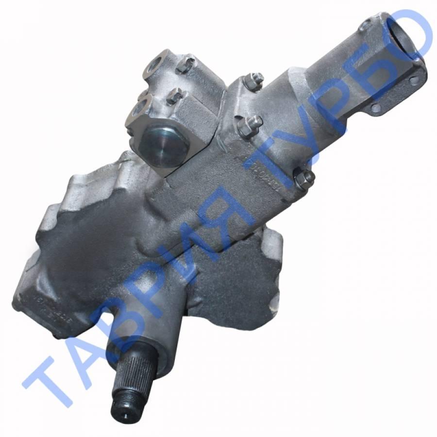 Механизм рулевого управления Т-150
