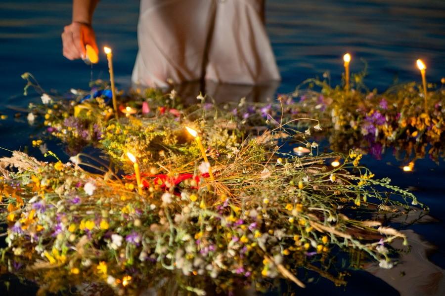 Праздник с интересными традициями